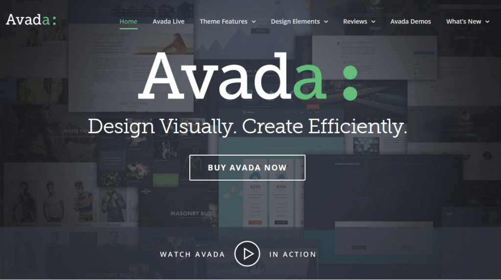 Avada Theme Review - Pros and Cons of Avada WordPress Theme
