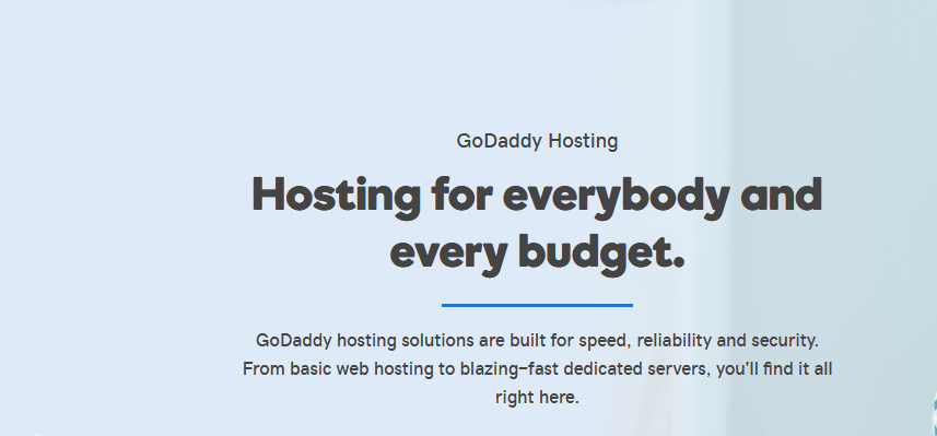 My GoDaddy WordPress Site Slow Loading. How to Increase Website Speed
