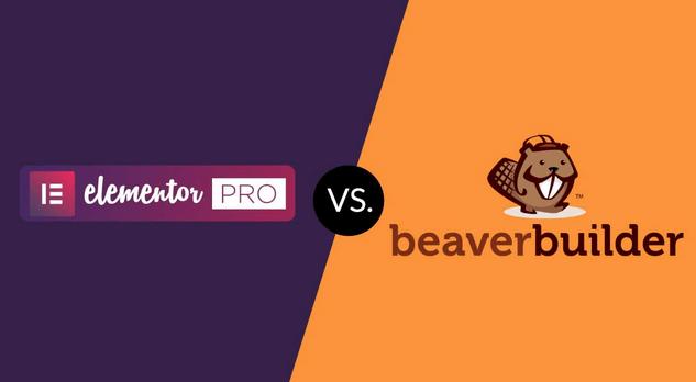 elementor pro vs beaver builder
