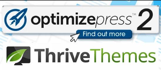 optimizepress vs thrive themes