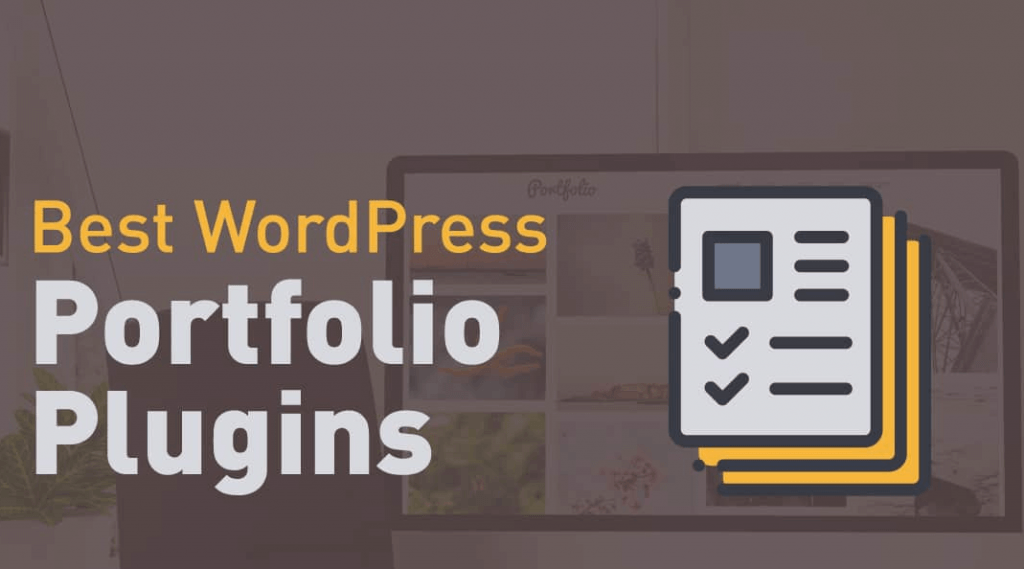 Best WordPress Portfolio and Gallery Plugin