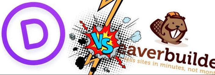 Divi vs Beaver Builder