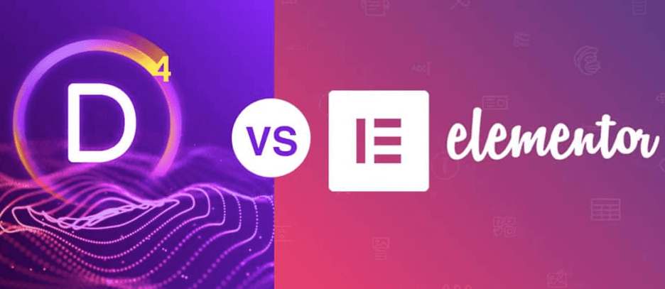 Elementor Vs Divi For SEO And Speed