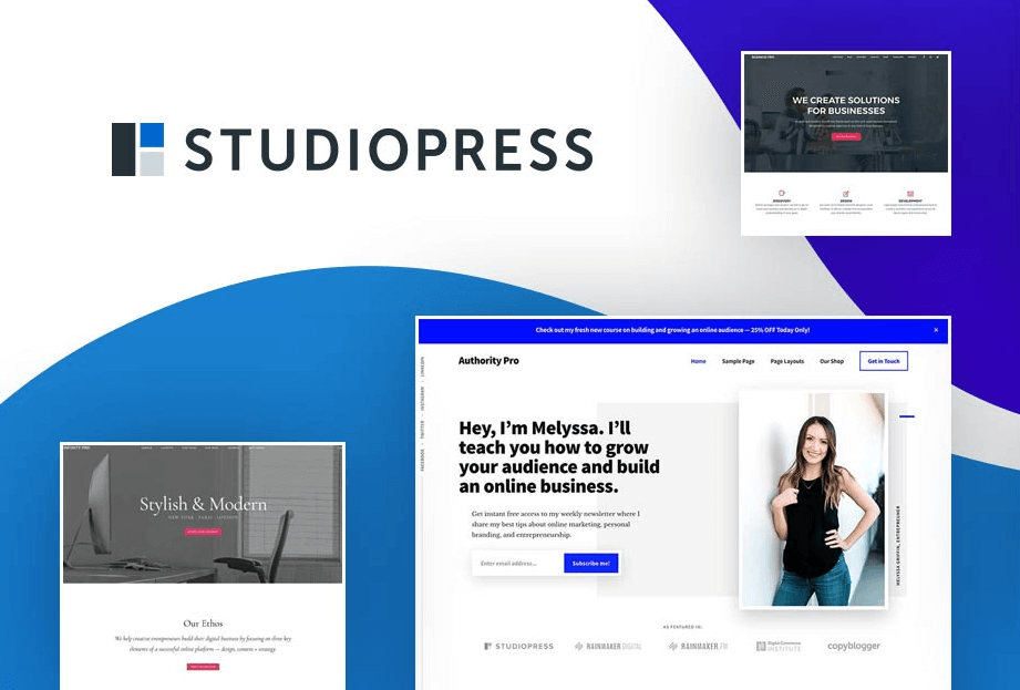 Genesis Framework and Themes by StudioPress Review